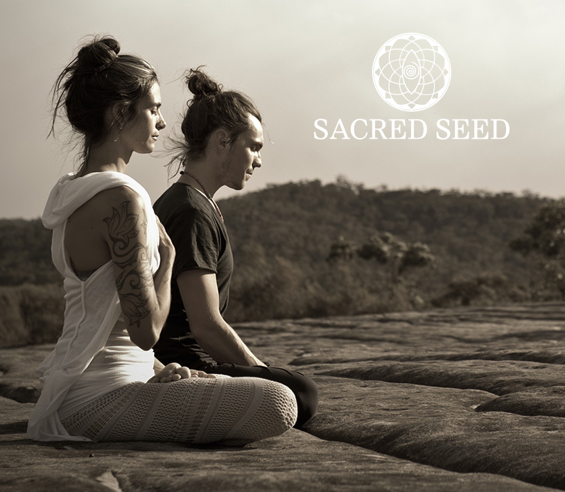 About Sacred Seed