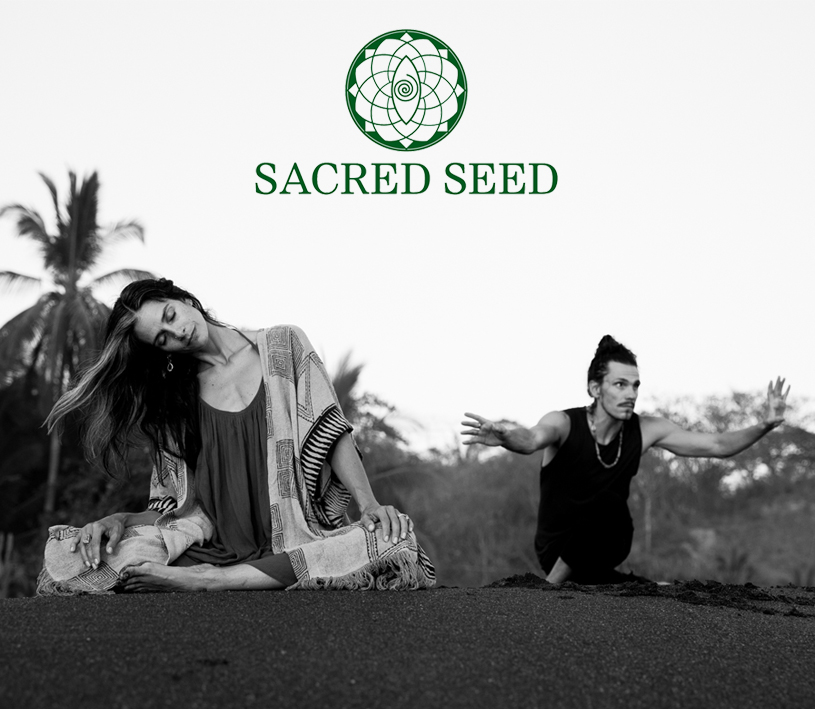 Adya and Velan, Sacred Seed